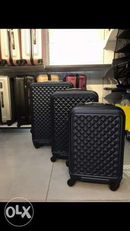 Swiss Brand travel suitcase now at 50% disc