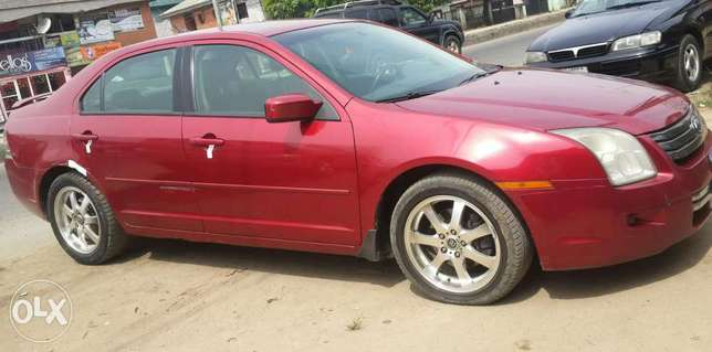 Sweet Ford Fusion Port Harcourt - image 2