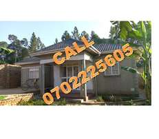 Romantic 3 bedroom 3 baths home for sale in Gayaza at 130m