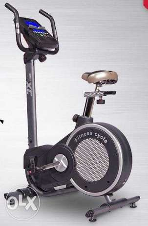 Commercial Upright Bike - RO 215.00 - Free Delivery!