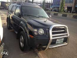 Nissan Exterra 2004 for sale in Portharcourt