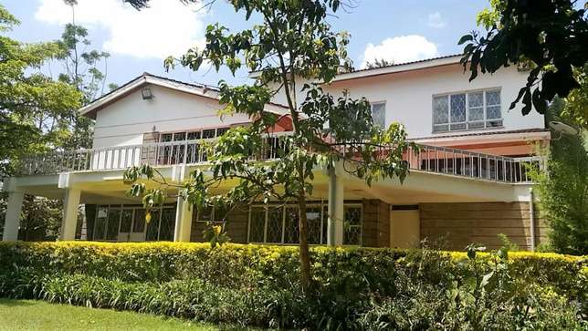 Letting 5 bedrooms house in Gigiri whispers Gigiri - image 7