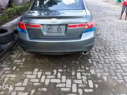 2011 Tokunbo Honda Accord for 3.6m Only
