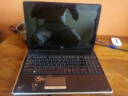 Extremely clean and neat HP laptop for sale