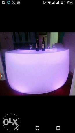 LED Bar for hire Nairobi CBD - image 2