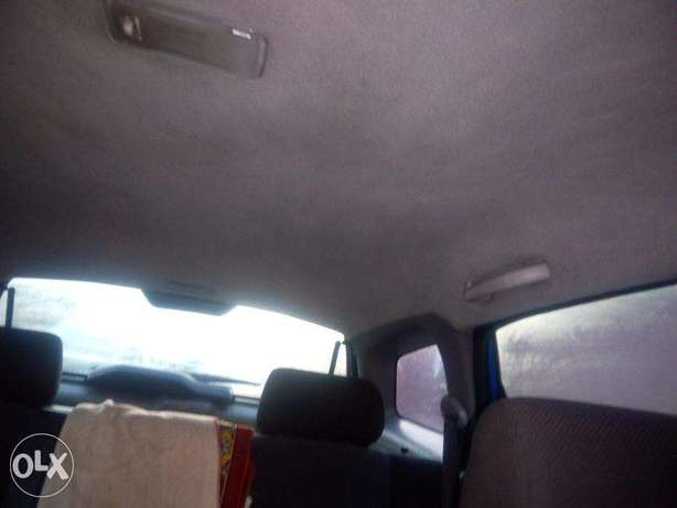 A Clean Toyota Matrix 2007 Model Surulere - image 2