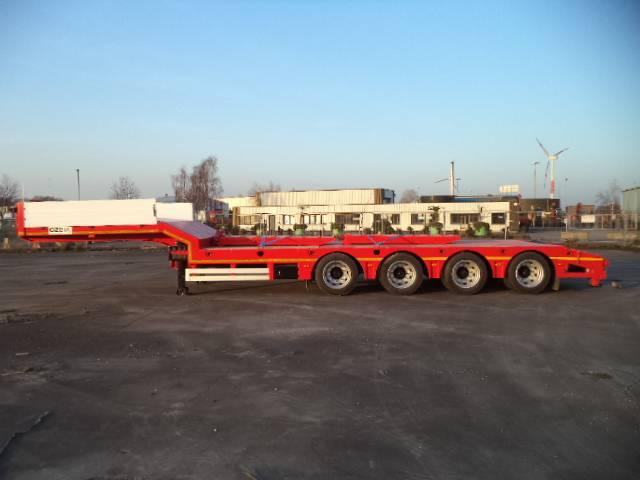 Ozgul L13 60 Ton Lowbed (New) - 2019