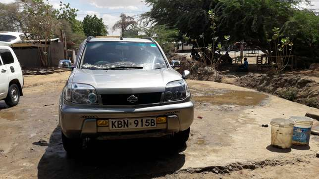 Nissan etrail good condition everything without any accident like New Lodwar - image 7