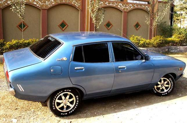 Have your car spray painted by experts (from your home) Nairobi CBD - image 1