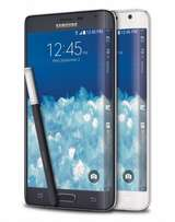 Brand new Samsung galaxy note edge