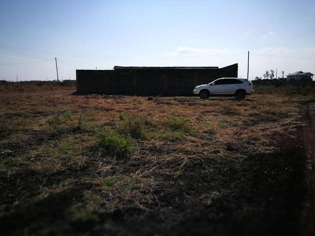 Residential plots for sale in Ruiru in a controlled development Ruiru - image 3