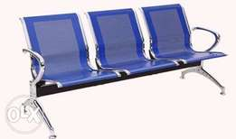 Reliable Durable Office 3in1 Reception Chair