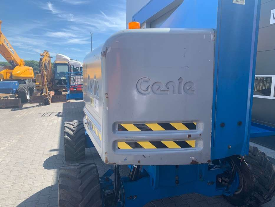 Genie S 45 4 WD hoogwerker - 2010 - image 15