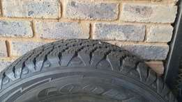 Wrangle Good Year Tyres for sale
