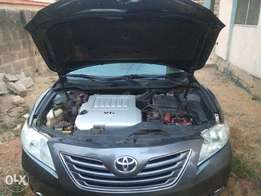 Neatly Used Nigerian 2008 Camry For Sale.