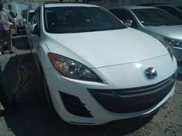 Brand New Mazda Axela Saloon Car