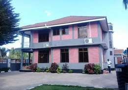 5 Bedrooms House for Rent at Mbezi Beach
