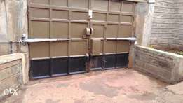 Automatic/Electric gates
