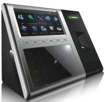 3Bio-metric & Access Control Time and Attendance Machine