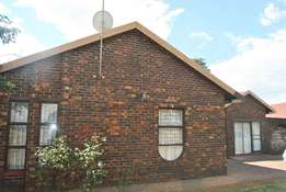 Face brick 3 Bedroom Home With Big Space For Sale in Bonanne