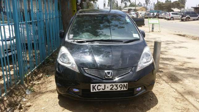 Honda fit on sale Eastleigh South - image 5