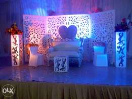 Inspirational cakes and Decor Events planning