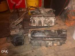 golf cylinder heads for sale