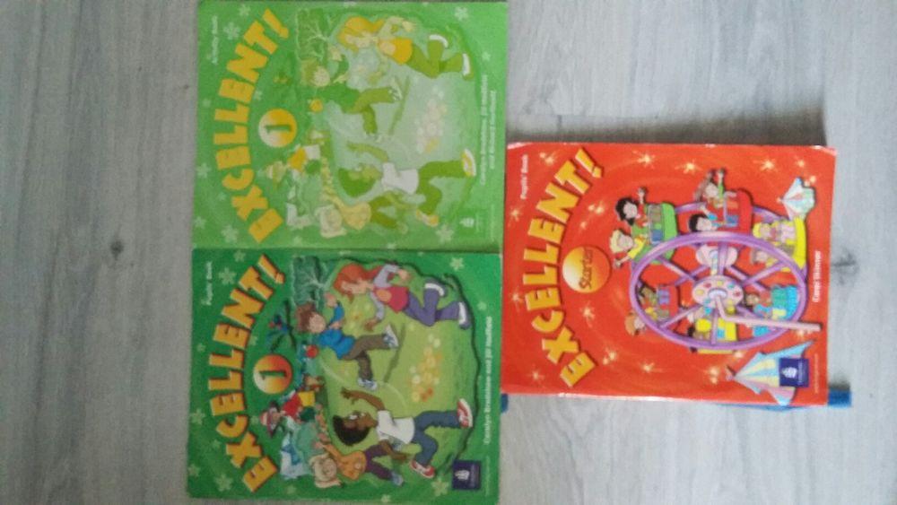 Fairyland Starter Pupil Book