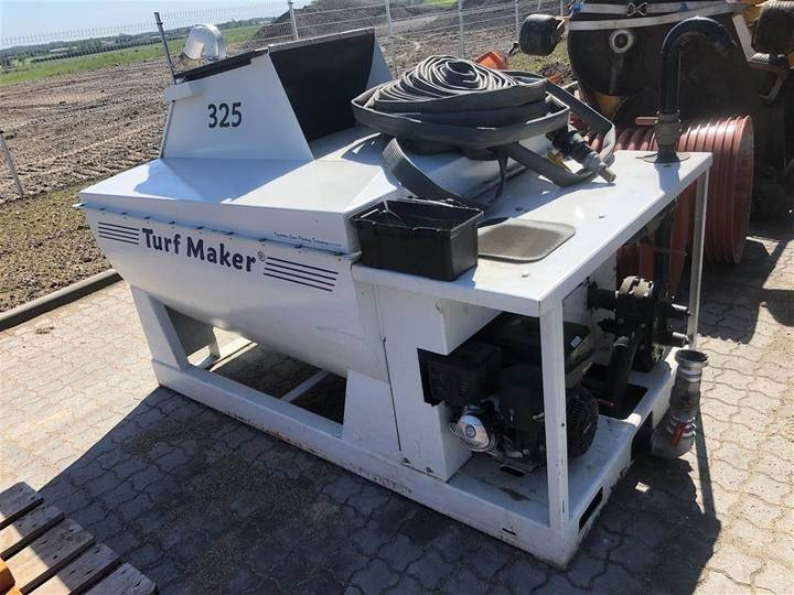 Turf Maker 325