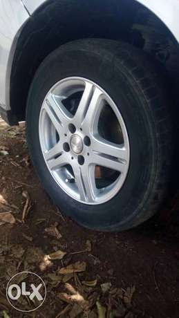 Nissan wingroad for sale Nairobi CBD - image 4