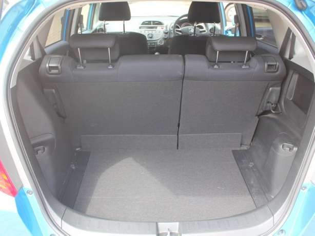 Honda Fit Lavington - image 4