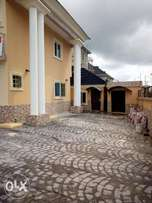 For Rent In Ajah Brand New 3Bedroom Flat In Peninsula Garden Estate