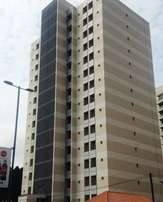 Highrise luxury apartments in Ikoyi for sale