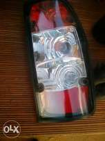 Ford Rocam right back light