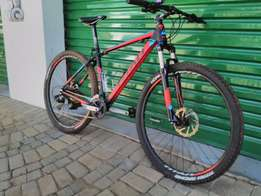 TITAN Mountain Bike