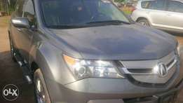 Acura MDX tokunbo Year 2008