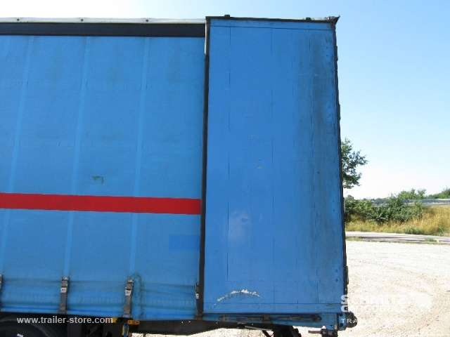 Schmitz Cargobull Curtainsider Standard - 2012 - image 8