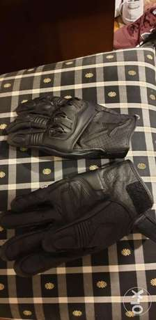 Alpine stars celer v2 motorcycle gloves