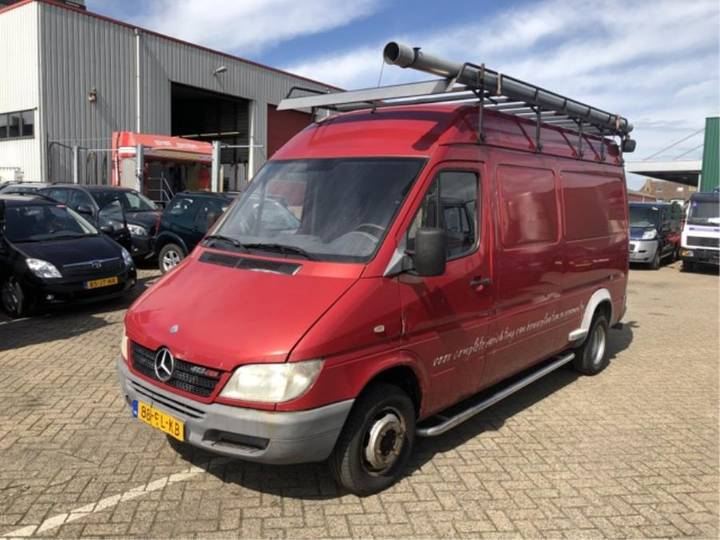 Mercedes-Benz Sprinter - 2004