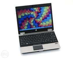 Core I7 8GB 1TB HP Laptop (Independence Promo)