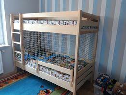 łóżko Piętrowe Uzywane W Mińsk Mazowiecki Olxpl