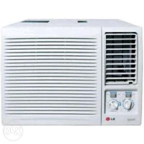 All type A/c For Sale Lg