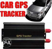 Gps car tracker,One time pay,Keeps history,Real time tracking