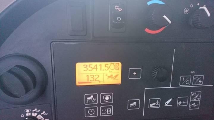 John Deere 7930 autopower - 2008 - image 4