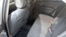 Well maintained naija used Toyota corolla for quick sale