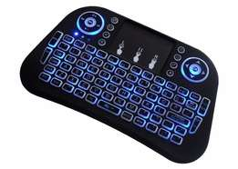 wireless keyboard / wifi keyboard / With touch pad / Brand New