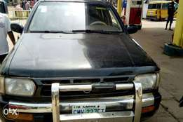 Nissan Pathfinder 1998 ( Must go Today )Just buy and drive - Automatic