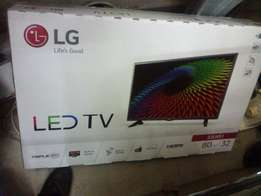 "LG 32""digital tv."
