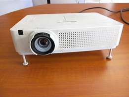 Projector for Hire! Hurry