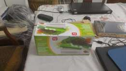 Affordable reliable chopping kit